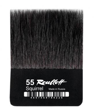Gilding brush Roubloff