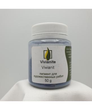Natural pigment- Vivianite