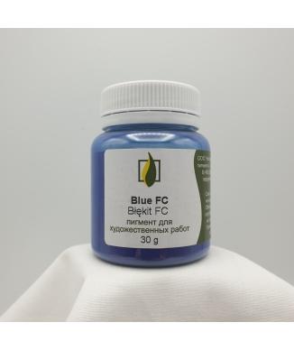 Natural pigment- Blue FC