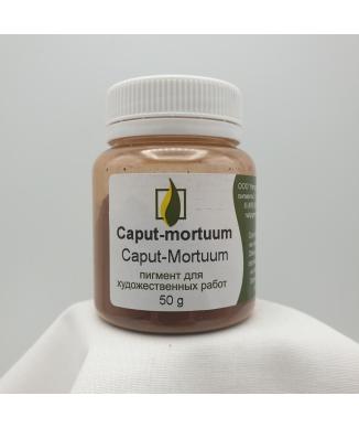 Pigment naturalny- Caput...