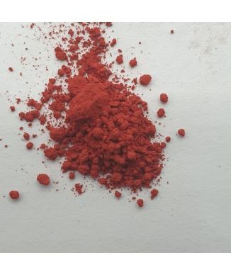 Pigment mineralne, rosyjskie pigmenty naturalne, pigmenty do ikon, pigmenty dla iluminatorów